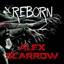 Reborn: Remade, Book 2 Audiobook by Alex Scarrow Narrated by Geoffrey Breton