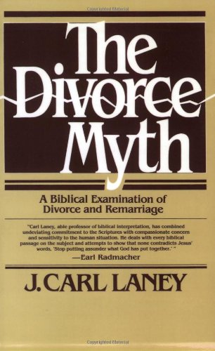 Divorce Myth, The