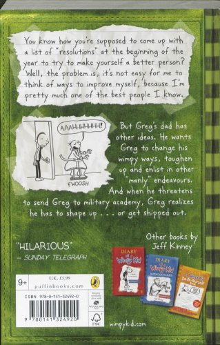 Diary of a wimpy kid the last straw book 3 at shop ireland