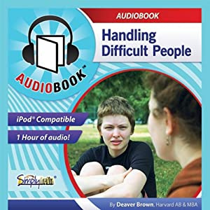 Self Development: Handling Difficult People to Recycling Tips to Saving Money (Eight Audiobook Collection) | [Deaver Brown]