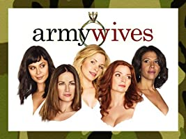 Army Wives Season 2