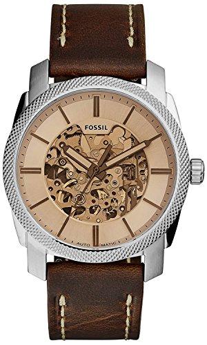 FOSSIL MACHINE AUTOMATIC orologi uomo ME3115