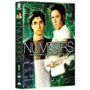 Numb3rs - The Complete First Season