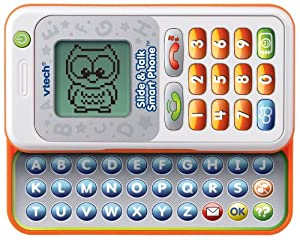 VTech - Slide And Talk Smart Phone by VTech