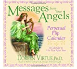 Messages From Your Angels Calendar (1401905129) by Virtue, Doreen