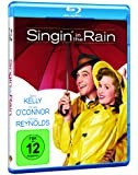 Singin' in the Rain [Alemania] [Blu-ray]