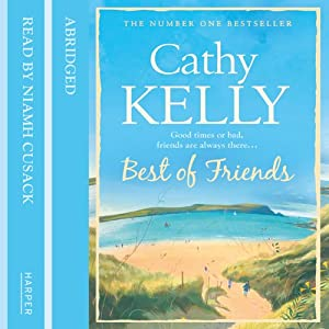 Best of Friends Audiobook