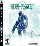 Lost Planet Extreme Condition - PlayStation 3