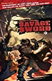 img - for Robert E. Howard's Savage Sword book / textbook / text book