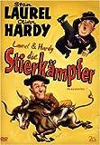 Laurel & Hardy - Der Stierkämpfer