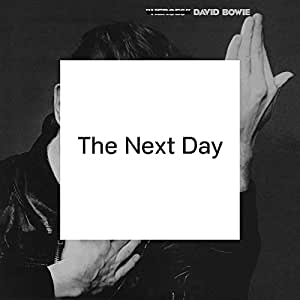The Next Day [VINYL]