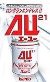 イサム塗料 AU21 硬化剤(標準型)_3.5L[イサム塗料]