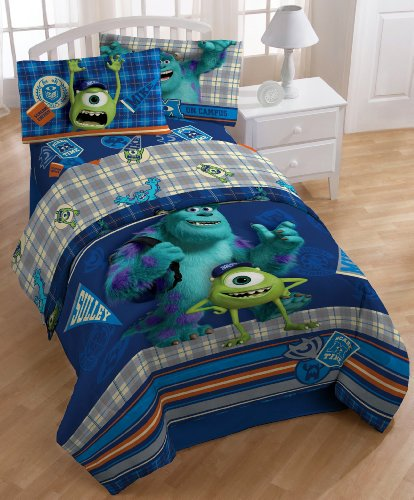 Boys Bedding Full 6520 front
