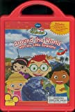 Around the World with the Little Einsteins (1423109880) by Kelman, Marcy
