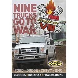 Diesel Power Challenge VIII