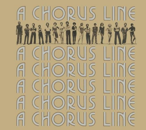 A Chorus Line [Original Broadway Cast Recording] by Marvin Hamlisch, A Chorus Line Pit Orchestra, Baayork Lee, Renee Baughman and Carole Bishop