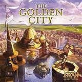 Z Man Games The Golden City