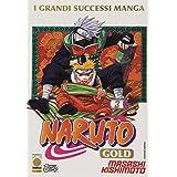 Naruto gold deluxe: 3di Masashi Kishimoto