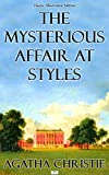 The Mysterious Affair at Styles - Classic Illustrated Edition