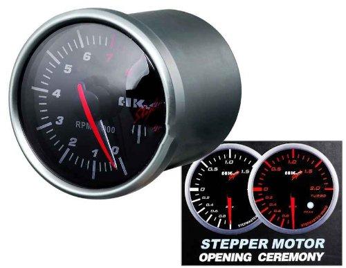 Hks 1/Minx1000 Speedometer Tachometer