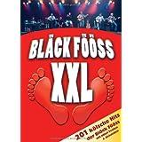 """Bl�ck F��ss XXL: 201 Bl�ck-F��ss-Hits mit allen Texten & Akkorden (beiliegende Akkordtabelle)von """"Franz-Martin Willizil"""""""