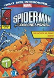 Spiderman and his amazing friends Season 1 episodes 3 and 4 Marvel Spider-man