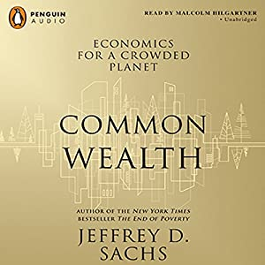 Common Wealth Audiobook