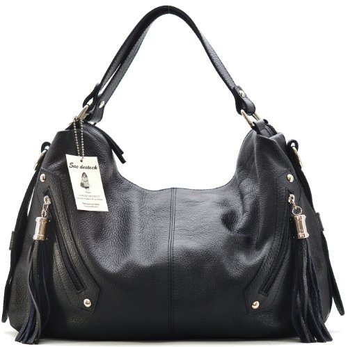SAC DESTOCK - Sac  Main CUIR 