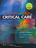 img - for Civetta, Taylor and Kirby's Critical Care book / textbook / text book