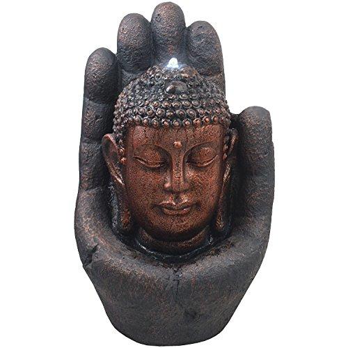 brunnen garten buddha sonstige preisvergleiche erfahrungsberichte und kauf bei nextag. Black Bedroom Furniture Sets. Home Design Ideas