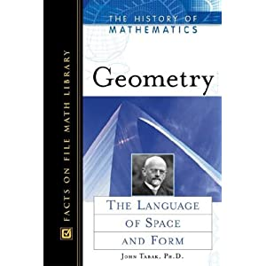 a history of geometry in the world of mathematics The world of mathematics, 4 vols, new york: simon and schuster, 1956   allman, george j greek geometry from thales to euclid new york, ny: arno  press,.