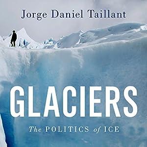 Glaciers Audiobook
