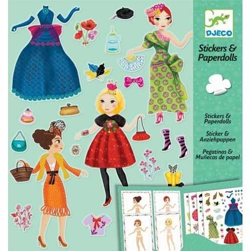 Massive-Fashion-Paper-Dolls