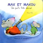 MAX ET MAXOU -UN PUITS TRES OBSCUR