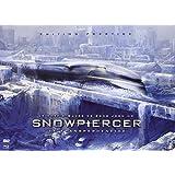 Snowpiercer, le Transperceneige [Édition Prestige - Blu-ray + DVD - Édition boîtier SteelBook + Bande-dessinée]