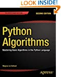 Python Algorithms: Mastering Basic Al...