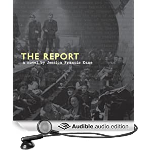 The Report (Unabridged)