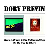 Mary C. Brown/On My Way To Where ~ Dory Previn