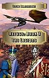Refuge: Book 3: The Legions