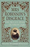Mrs. Robinson&#39;s Disgrace