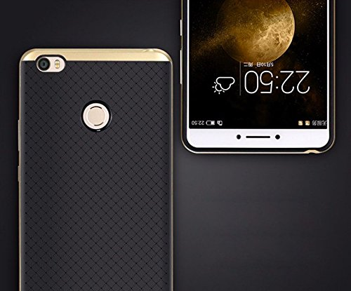 separation shoes 95513 6462b Case Creation TM Royal look iPaky Premium TPU+PC Hybird Armor Military  Grade Protective Back Bumper Case Cover for Xiaomi Redmi 3SPrime / Xiaomi  Redmi ...