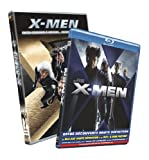 echange, troc X-men - Duo Blu-ray + DVD [Blu-ray]