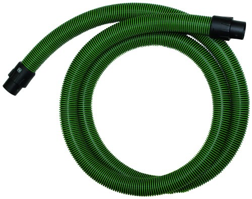 Festool 452890 Antistatic Hose, 50Mm X 4M (1 15/16 In X 13 Ft) front-541592