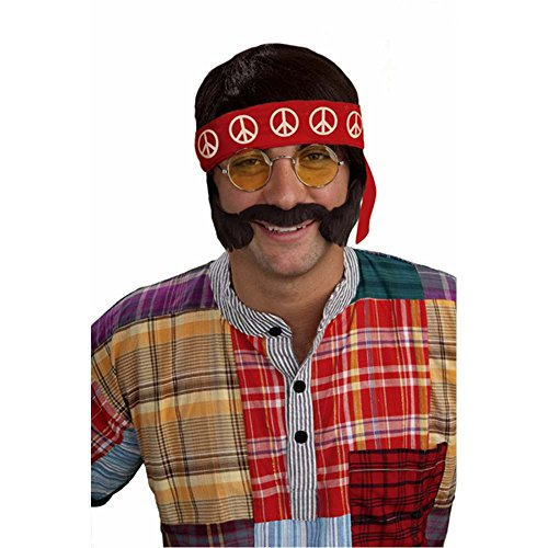 Hippie Costume Kit for Men