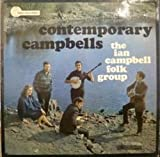 Ian Campbell Folk Group Contemporary Campbells