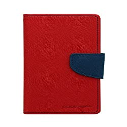 Mercury Goospery Wallet Card Slot Flip Case Cover For SAMSUNG GALAXY TAB 3 P3200 7INCH