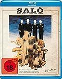 Salo oder die 120 Tage von Sodom [Blu-ray]