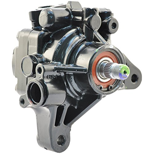 ACDelco 36P0773 Professional Power Steering Pump, Remanufactured (Rsx Power Steering Pump compare prices)