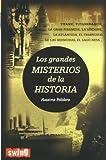 img - for GRANDES MISTERIOS DE LA HISTORIA, LOS (Spanish Edition) book / textbook / text book