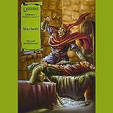 Macbeth Audiobook by William Shakespeare